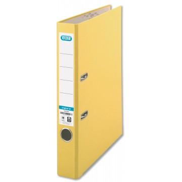 Elba ordner Smart Original geel, rug van 5cm