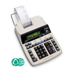 Bureaurekenmachines met telrol