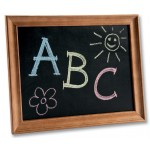 Folia schoolbordfolie