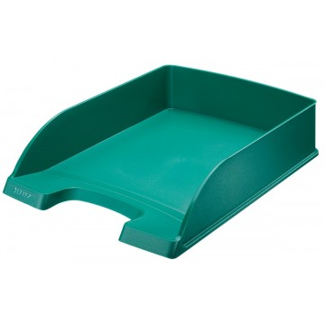 Leitz brievenbakje Plus 5227 Standaard groen