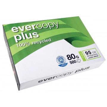Clairefontaine Evercopy kopieerpapier Plus A4, 80gr, pak a 500 vel