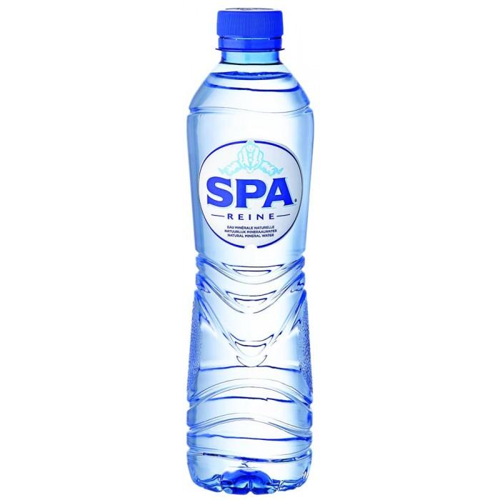 Spa Reine water, flesje van 50 cl, pak a 24 stuks kopen? (51794) | VerraXL  Kantoor