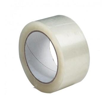 Celfix verpakkingsplakband 50mmx66 m, PP, transparant