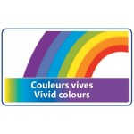 Bic viltstift Kid Couleur 12 stiften