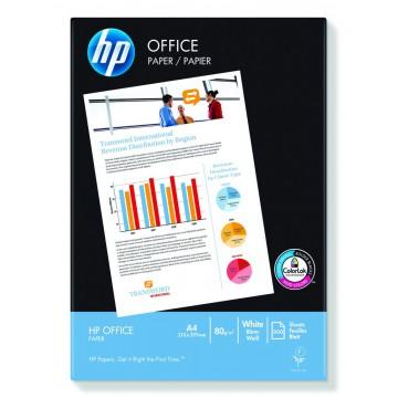 HP Office kopieerpapier A4, 80gr, pak a 500 vel