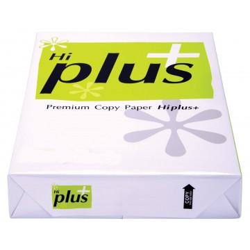 Hi-Plus Premium kopieerpapier A3, 75gr, pak a 500 vel