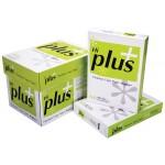 Hi-Plus Premium kopieerpapier A4, 75gr, pak a 500 vel