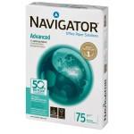 Navigator Advanced kopieerpapier A4, 75gr, pak a 500 vel